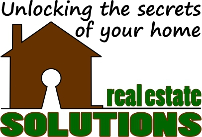 Real Estate Solutions — Unlocking the secrets of your home