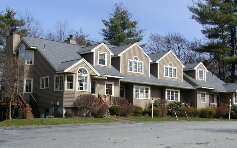 Indian Brook town Home - Hopkinton