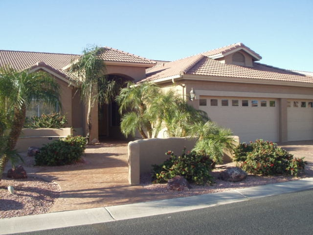 active adult homes for sale
