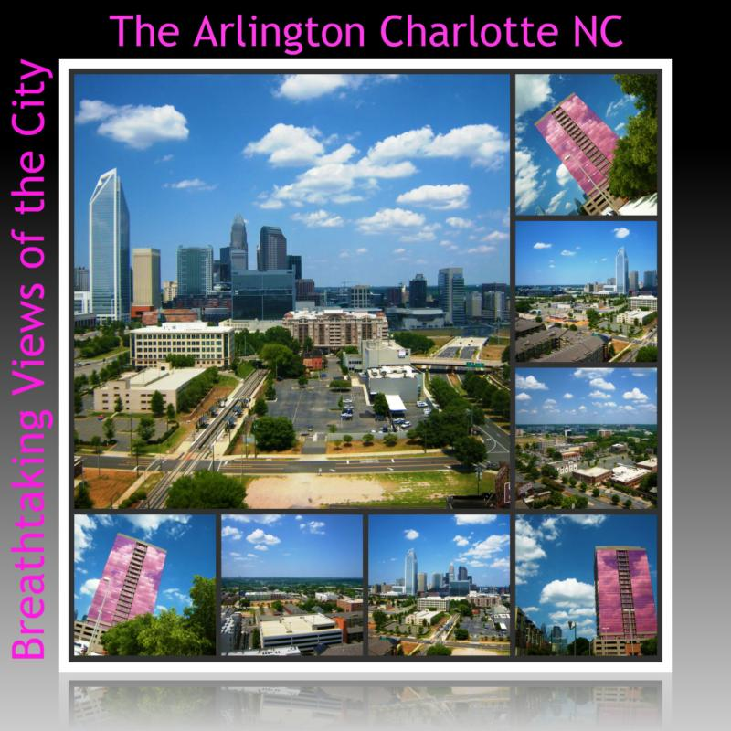The Arlington Condos Charlotte NC