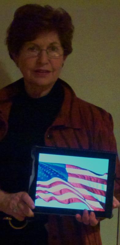 Flag..HomeRome 410-530-2400