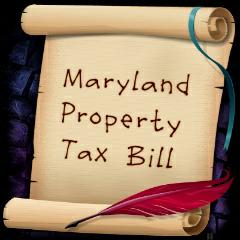 Anne Arundel County Property Tax Cap
