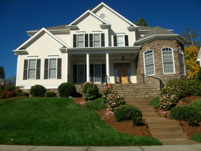 Cary Park Custom Homes Build On Your Lot In Cary Nc