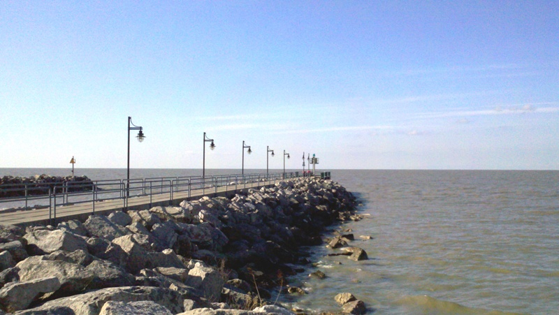 314 erieview blvd sheffield lake oh 44054 just listed for Lake erie pier fishing