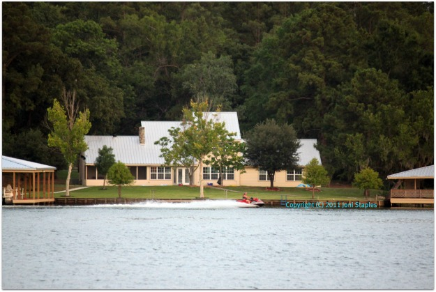 Lake Livingston Waterfront Homes For Sale