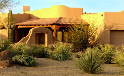 New Mexico Home Styles Custom