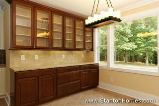 What is a Butler's Pantry | Butlers Pantry | Kitchen Design 2011