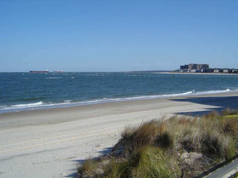 What Are The Best Beaches In Maryland