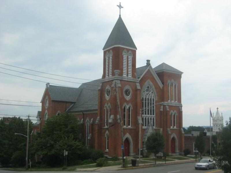 the presbyterian church essay Presbyterians american eras retrieved the presbyterian church in canada was formed in 1875 some presbyterians joined with the methodist and congregational churches in 1925 to form the united church of.