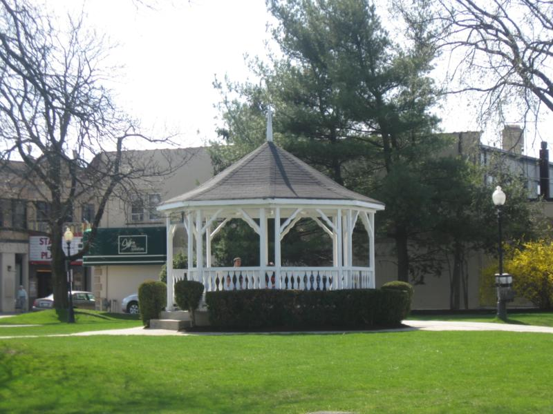 Suffern Gazebo