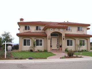 uplands gated community santa cruz
