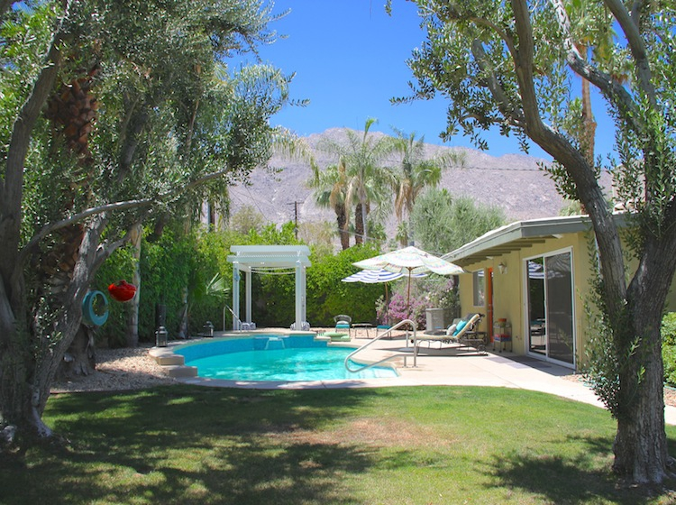 Stewart Penn Windermere Palm Springs