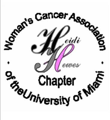 Heidi Hewes WCA logo