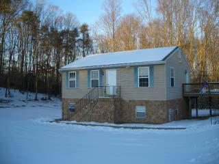 HOMES FOR RENT IN CALVERT COUNTY, MARYLAND - $975 to $1,200