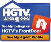 HGTV FRONT DOOR WASHINGTON DC REAL ESTATE AGENT