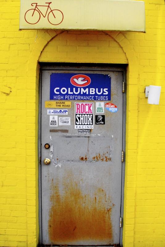 doors by thomas of unprofound.com