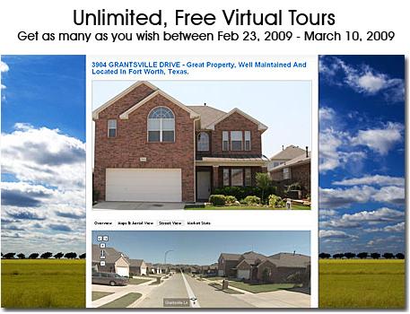 Free Virtual Tours