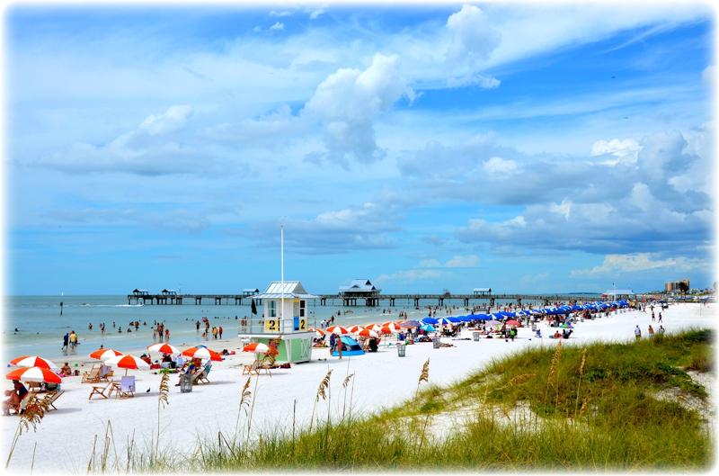 Clearwater Beach Florida Clearwater Beach fl