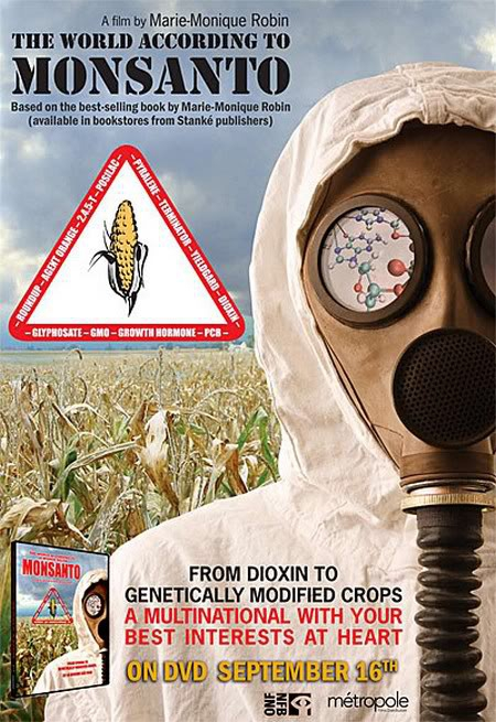 The Danger that is Monsanto