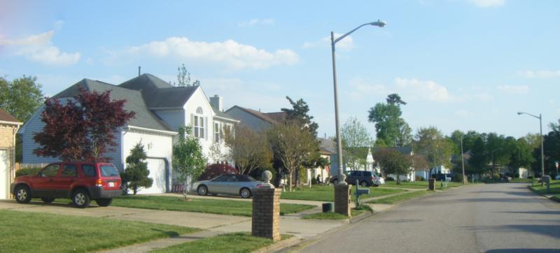 Wesleyan Pines Virginia Beach Homes For Neighborhood