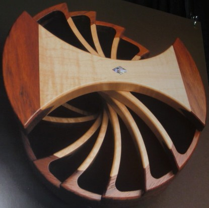 ACC Wooden Art HomeRome 410-530-2400