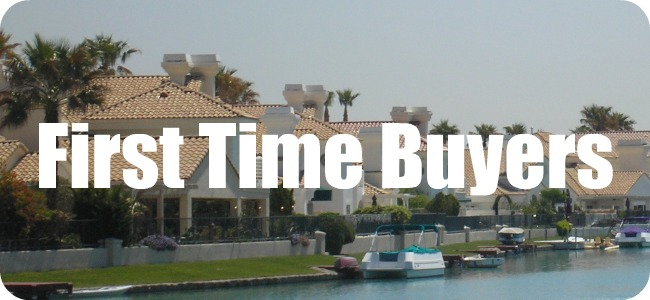Las Vegas Realty News - First Time Buyers