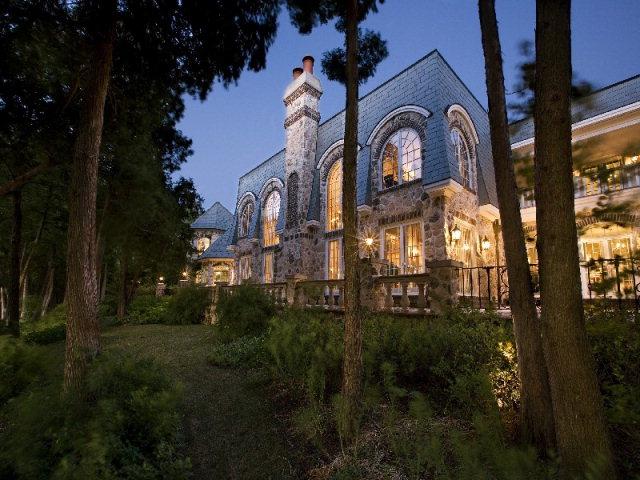 Ellison Bay Mansion