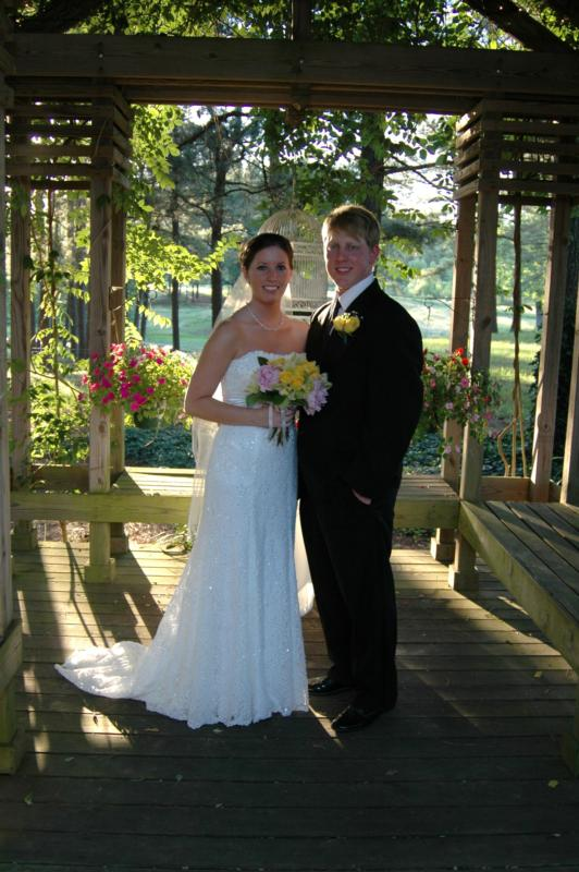 Senatobia Ms Wedding Chapel In The Pines