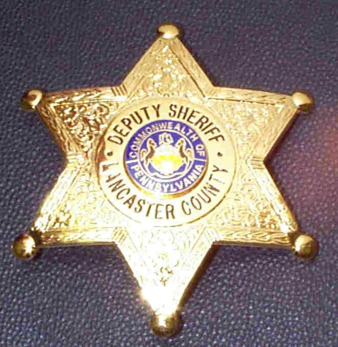 Lancaster County PA Sheriff Sales