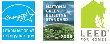 Green Build Rating Systems