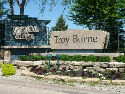 Troy Burne 2011 Statistics for Homes Currently On Market – Durham Executive Group