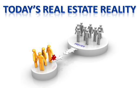 Today's Real Estate Reality Blog