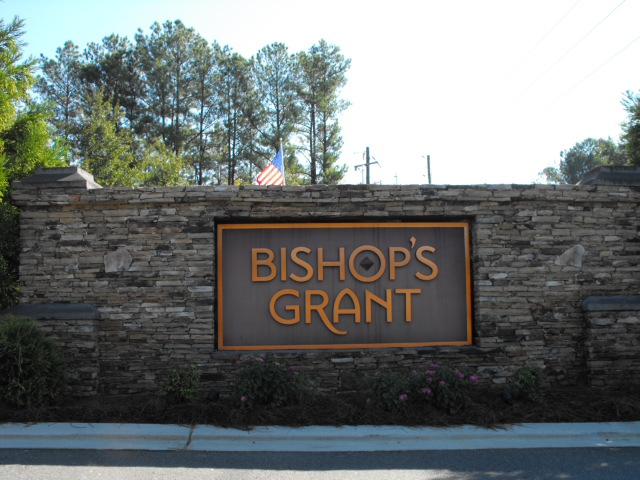 Bishops Grant Wake Forest NC
