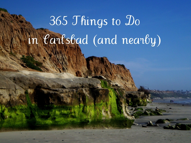 365 Things to Do in Carlsbad (and Nearby) on Facebook
