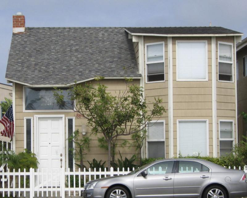 Newport Shores Homes New