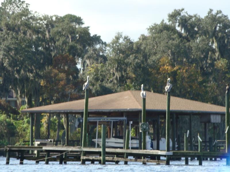 Drs Lake at Eagle Harbor