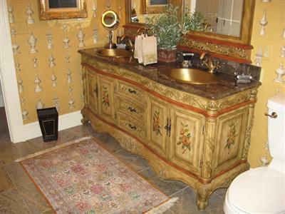 Luxury Home Bathroom Solon Ohio