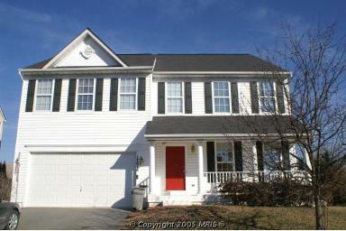 Bank Owned Properties Montgomery County Md