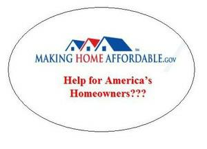 MHA - Helping Homeowners???