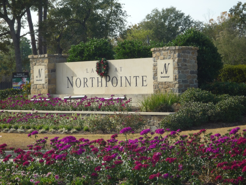 Lakes of Northpointe