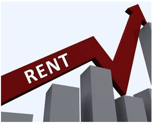 How much can your landlord raise your rent