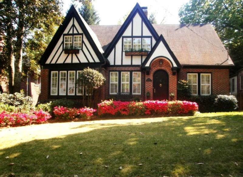 Atlanta Neighborhood Of The Week Garden Hills