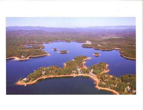Lake Nottely Foreclosures In Blairsville Ga