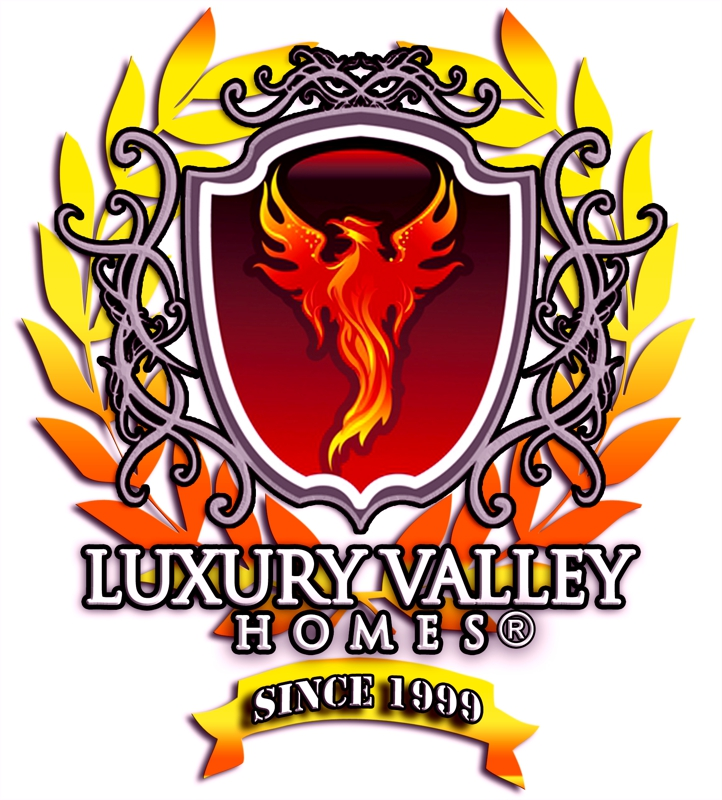Luxury Valley Home Registered Trademark