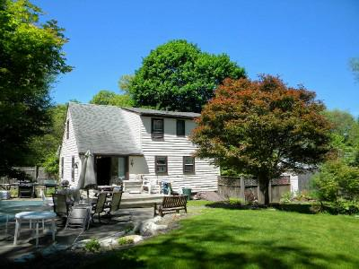Short Sale - Wayland MA - 44 Edgewood