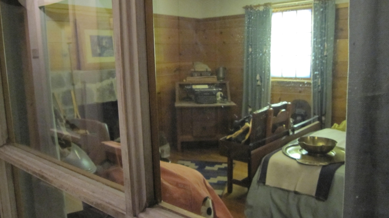 olden room