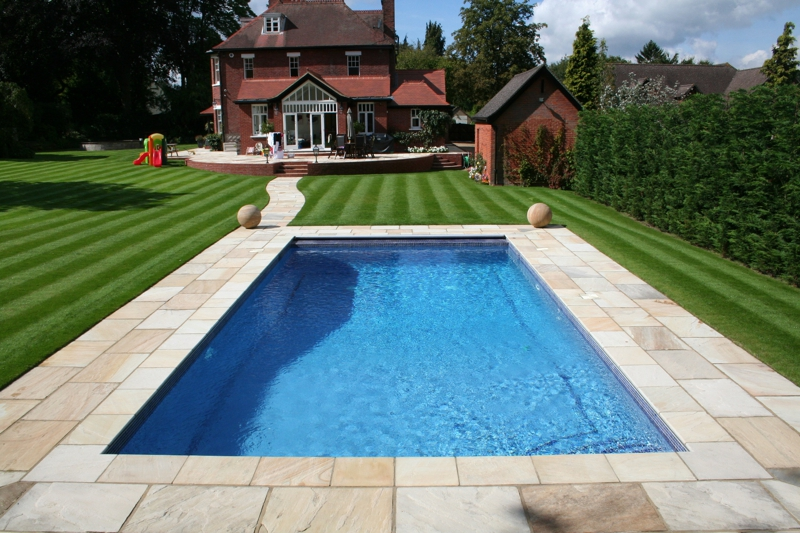 How Much Value Does A Swimming Pool Add