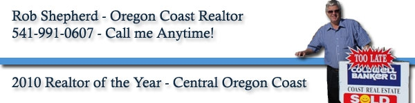 Florence Oregon Realtor