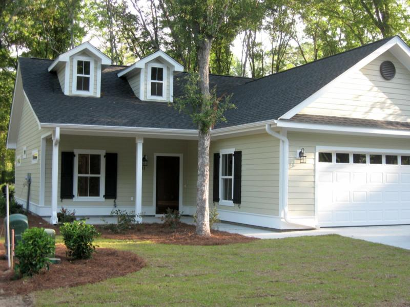 & Another Beautiful Carolina Village Home Beaufort SC UNDER CONTRACT