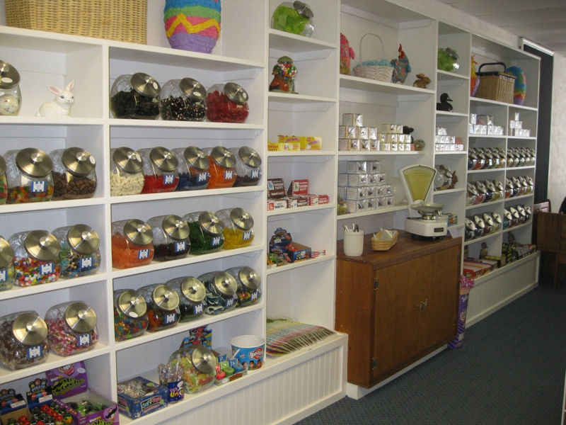 YUM!! Farmville Sweet Shop Candies